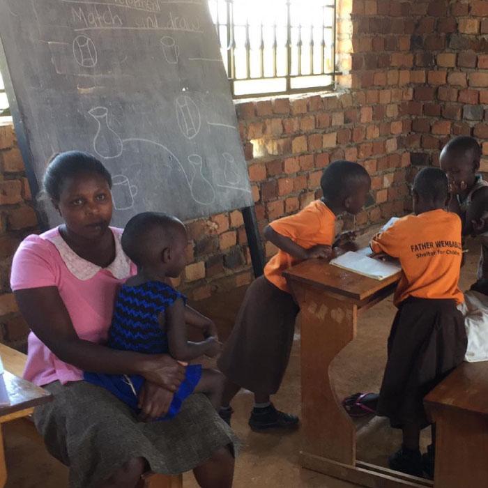 GEPO in Uganda